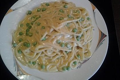 Vegane Mac´n Cheese Käsesauce - auch zum Überbacken (Bild)