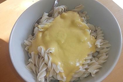 Vegane Mac´n Cheese Käsesauce - auch zum Überbacken 14