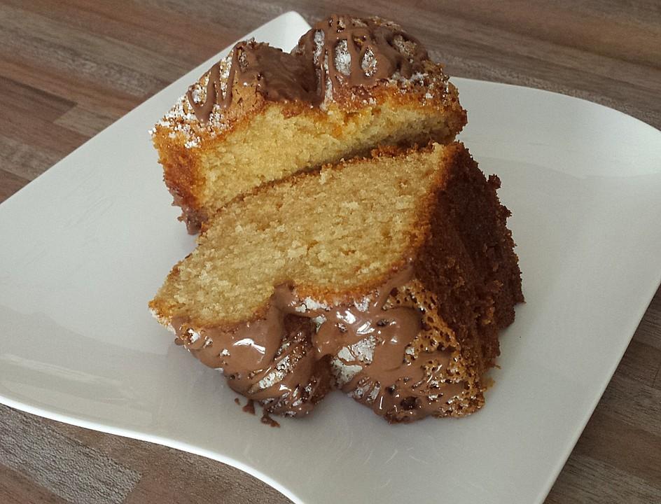 Saftiger Mandel Bailey S Kuchen Von Bierkoenig2006 Chefkoch De