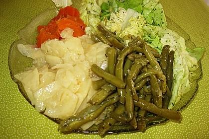 Bunter Salatteller 1