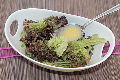 Salat-Dressing für grüne Salate 3