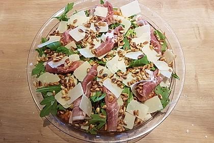 Italienischer Spargelsalat 9