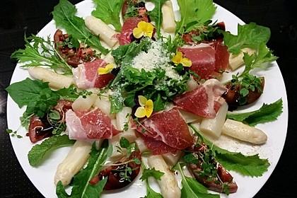 Italienischer Spargelsalat 5