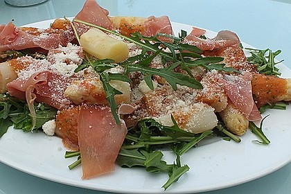 Italienischer Spargelsalat 6