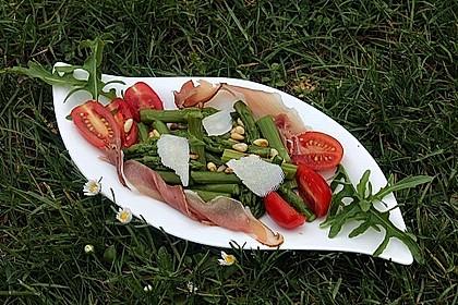 Italienischer Spargelsalat 10