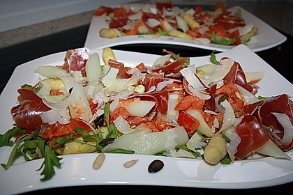 Italienischer Spargelsalat 7