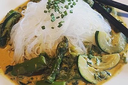 Schnuckis Spargel-Thai-Curry