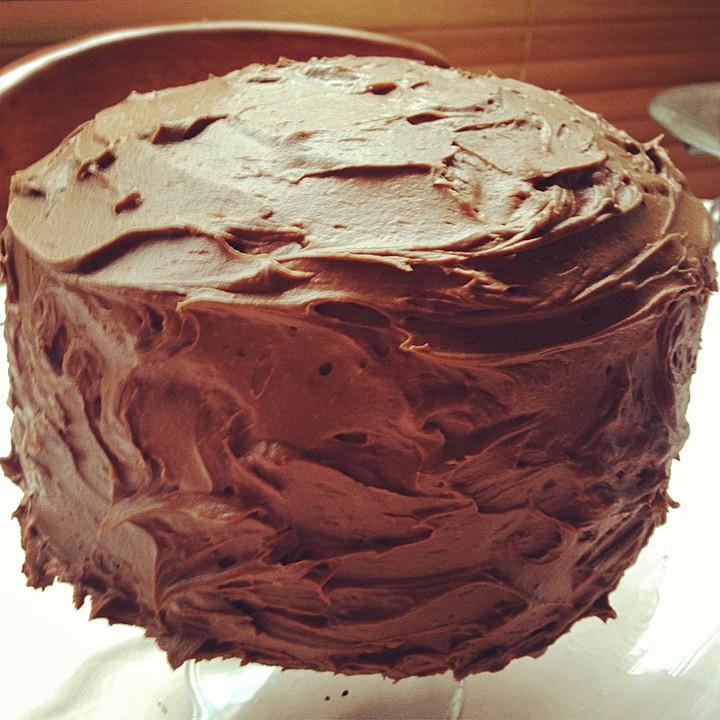 Schokoladen Buttercreme Von Aurelia97 Chefkoch De