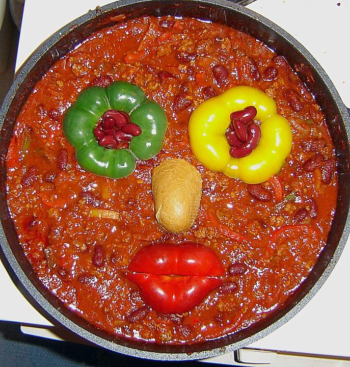 Chili Con Carne Von Renek Chefkoch