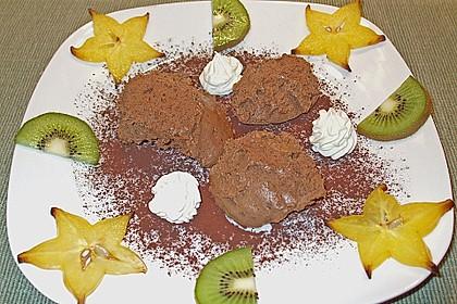 Mousse au Chocolat a la Bea 10