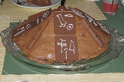 Mousse au Chocolat a la Bea 20