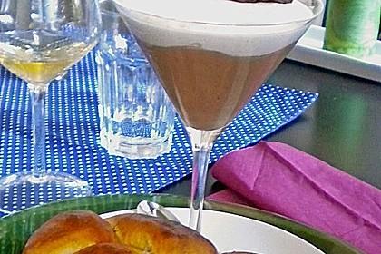 Mousse au Chocolat a la Bea 12