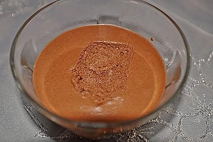 Mousse au Chocolat a la Bea 11