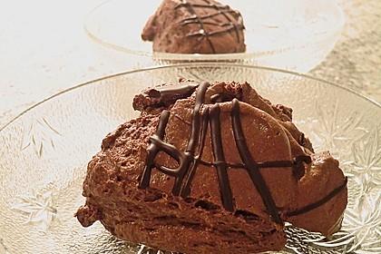 Mousse au Chocolat a la Bea 7
