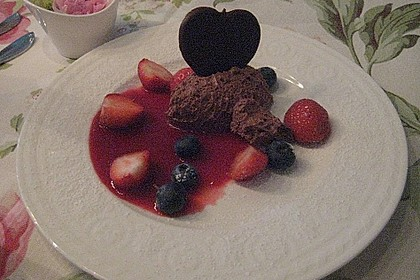 Mousse au Chocolat a la Bea 19