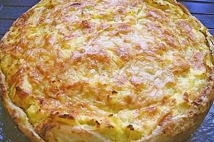 Kartoffel - Käsekuchen 5