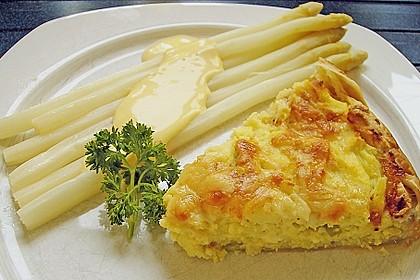Kartoffel - Käsekuchen