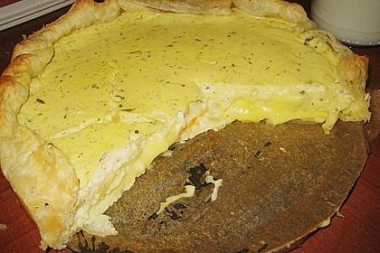 Kartoffel - Käsekuchen 4