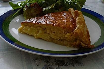 Kartoffel - Käsekuchen 8