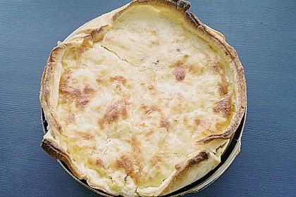 Kartoffel - Käsekuchen 2