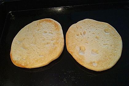 Pita Brot 1