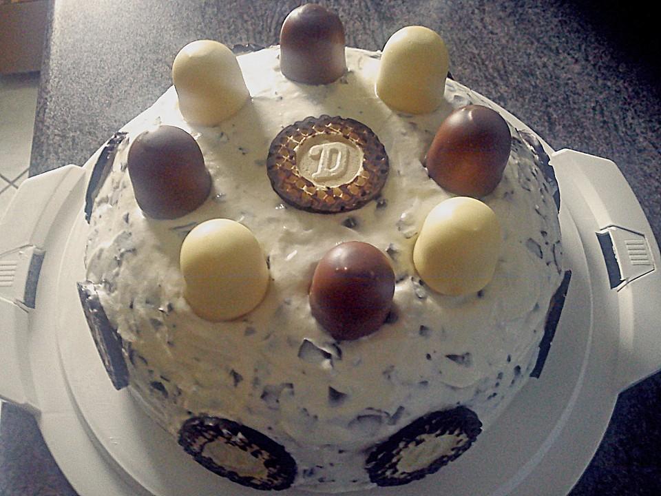 Schokokusskuchen Von Sunbeam149 Chefkoch De