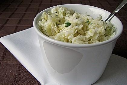 Lecker - Schmecker - Krautsalat 1