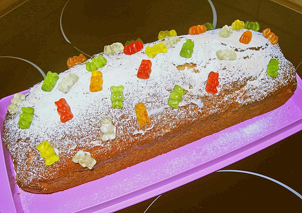 Franzosischer Joghurtkuchen Von Maja6381 Chefkoch De