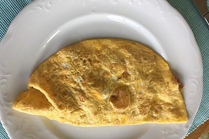 Tamagoyaki, japanisches Omelett 10