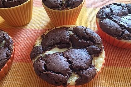 Oster-Eierlikör-Brownies 2