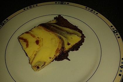 Oster-Eierlikör-Brownies 5