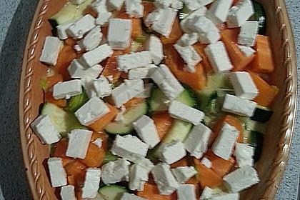 Süßkartoffel-Gratin mit Feta 17