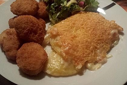 Crunchy Nuggets/Chicken Nuggets 8