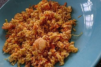 Gebratener Reis 15