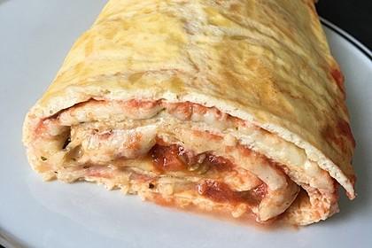 Low Carb Pizzarolle 126