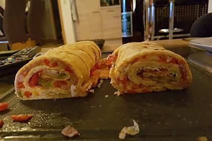 Low Carb Pizzarolle 105