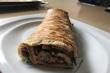 Low Carb Pizzarolle 99