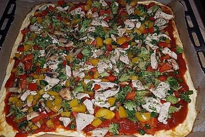 Low Carb Pizzarolle 107