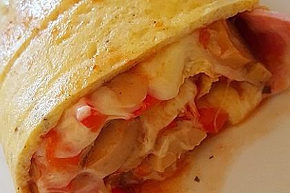 Low Carb Pizzarolle 49