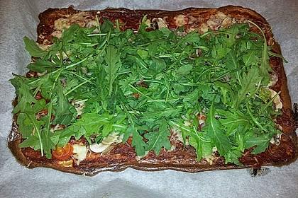 Low Carb Pizzarolle 137