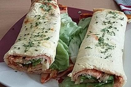 Low Carb Pizzarolle 61