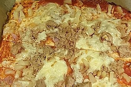Low Carb Pizzarolle 111