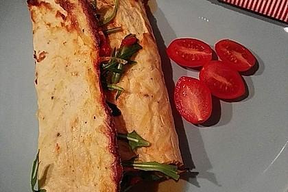 Low Carb Pizzarolle 64