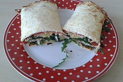 Low Carb Pizzarolle 15