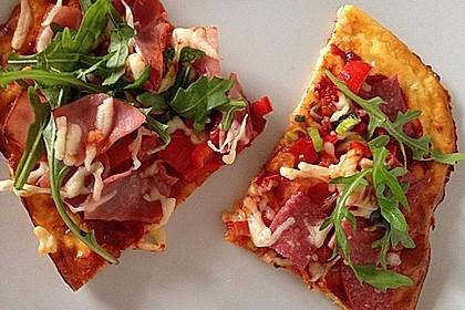 Low Carb Pizzarolle 69