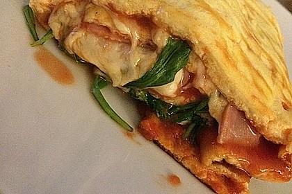 Low Carb Pizzarolle 37