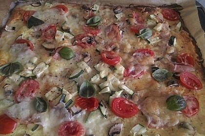 Low Carb Pizzarolle 123