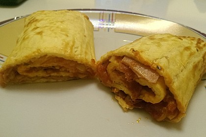 Low Carb Pizzarolle 52
