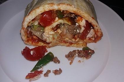 Low Carb Pizzarolle 65