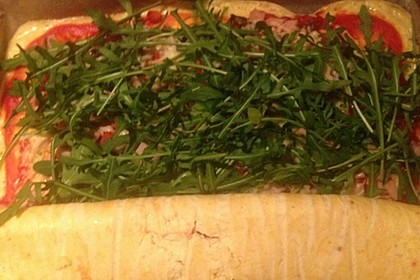 Low Carb Pizzarolle 147